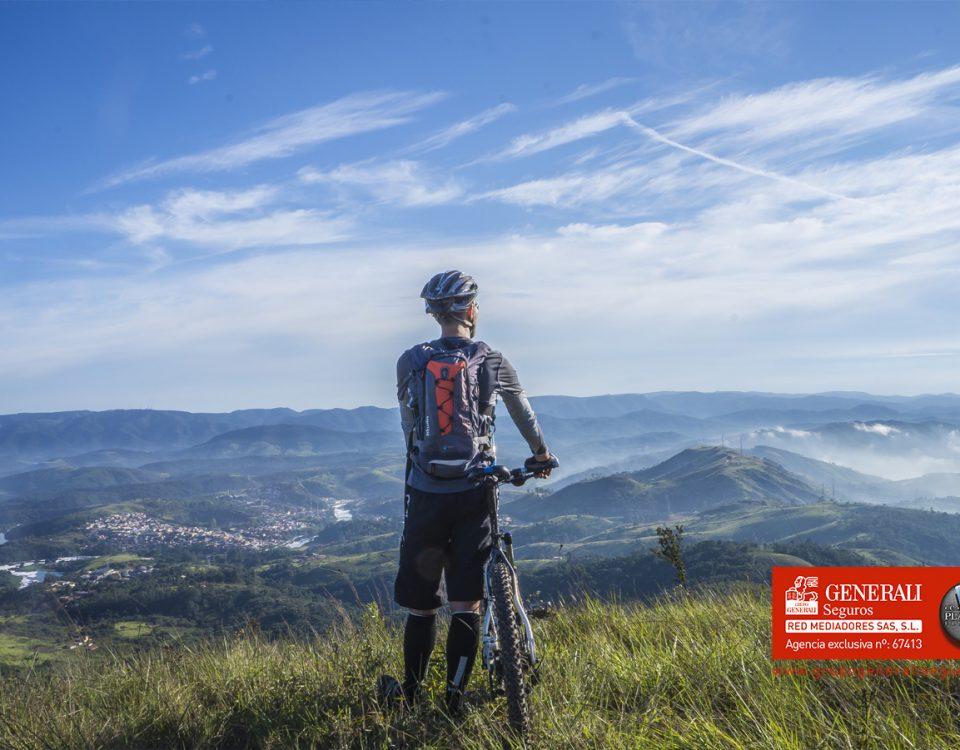 Seguro para ciclistas Alcoy